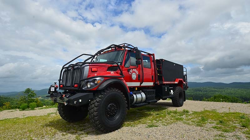 Big-dog-fire-truck